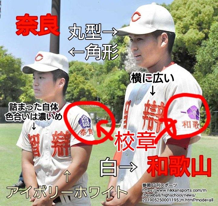 智辯 ユニフォーム見分け 参照日刊スポーツ